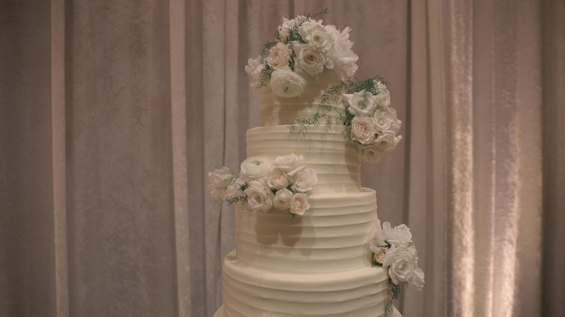 Arnauds New Orleans Wedding_Bride Film