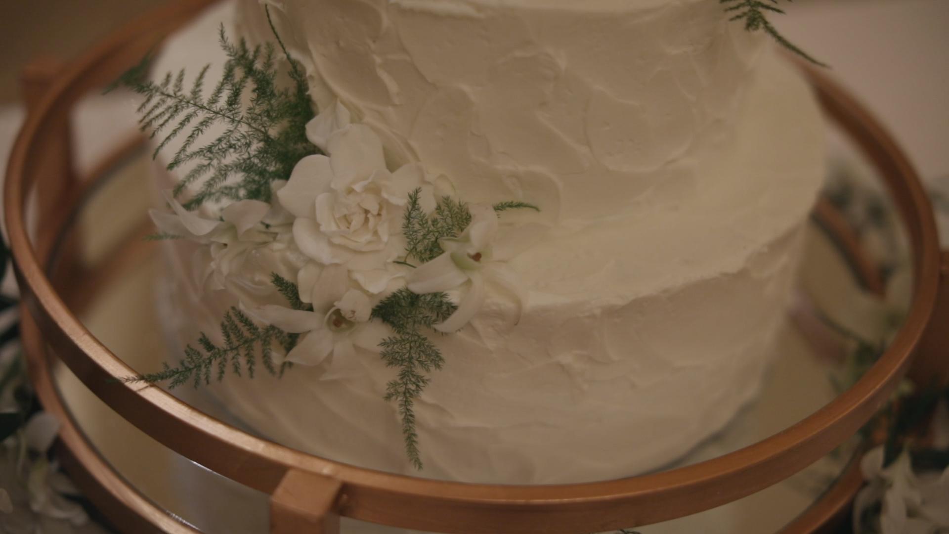 French Quarter Wedding - Bride Film