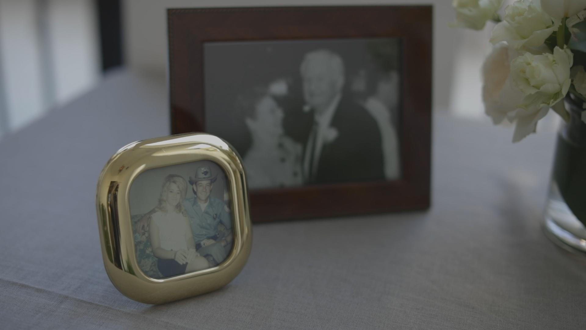 The Pearl Rosemary Beach Wedding_Bride Film