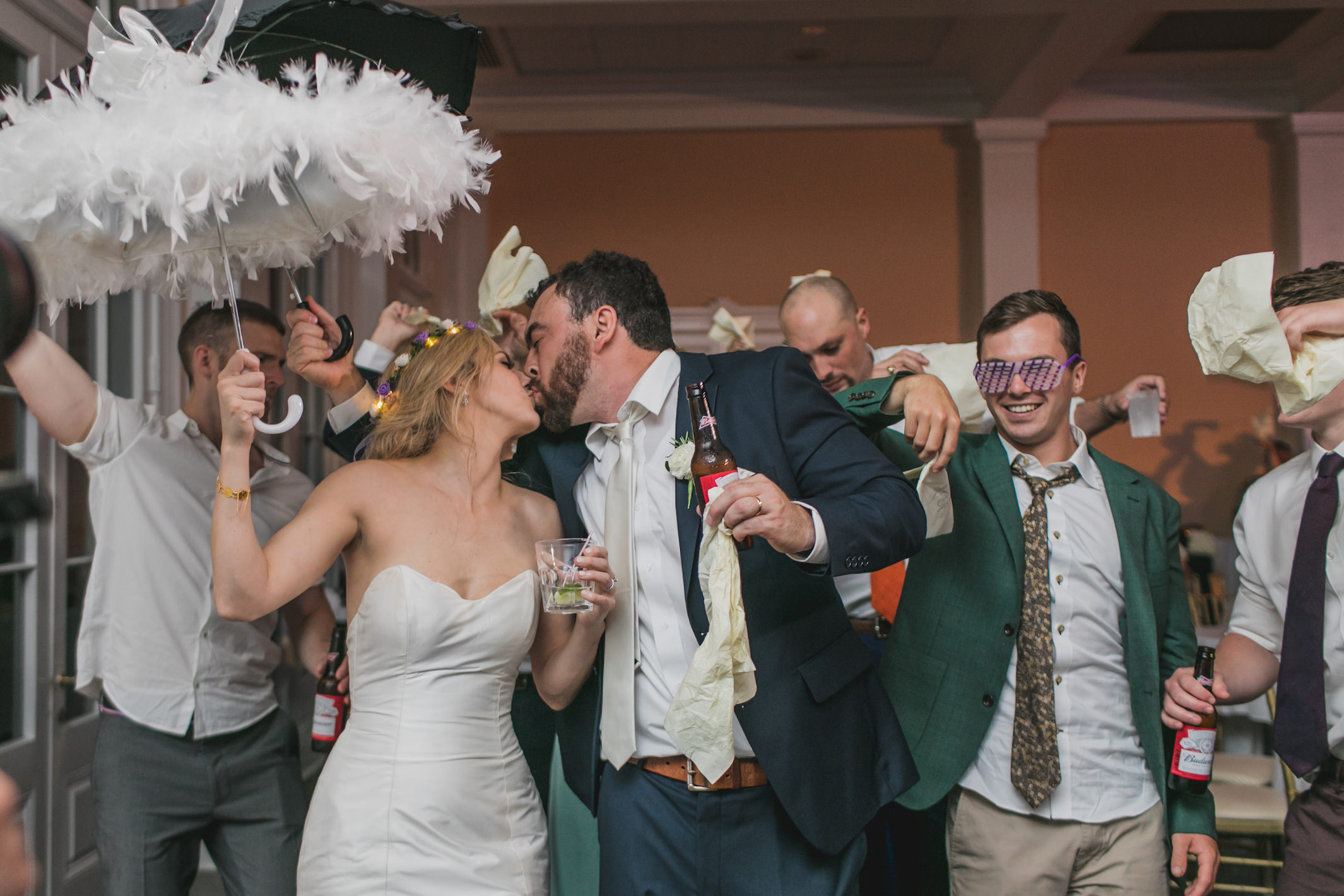 City Park New Orleans Wedding - Bride Film