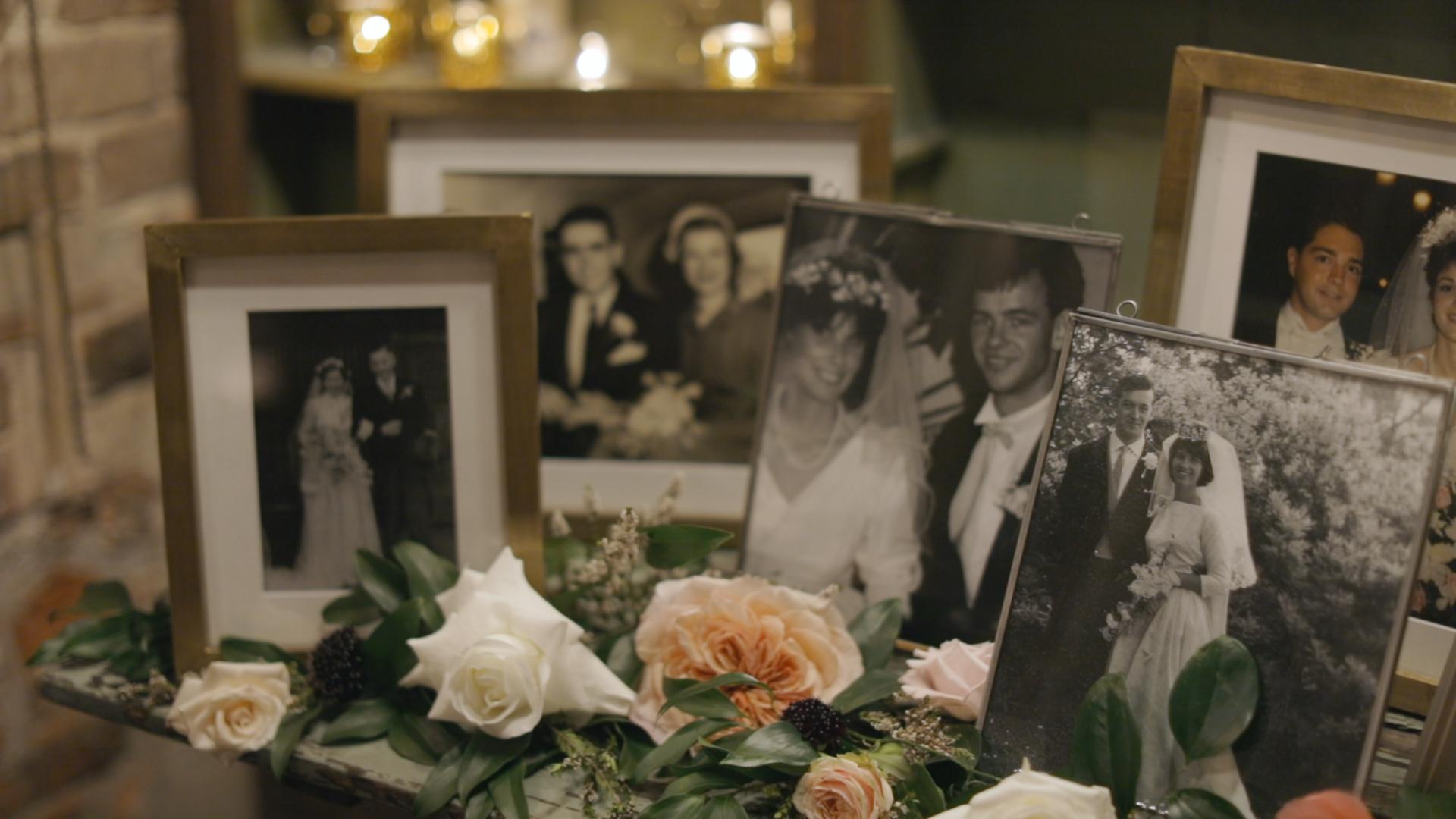 Race and Religious Wedding_Bride Film