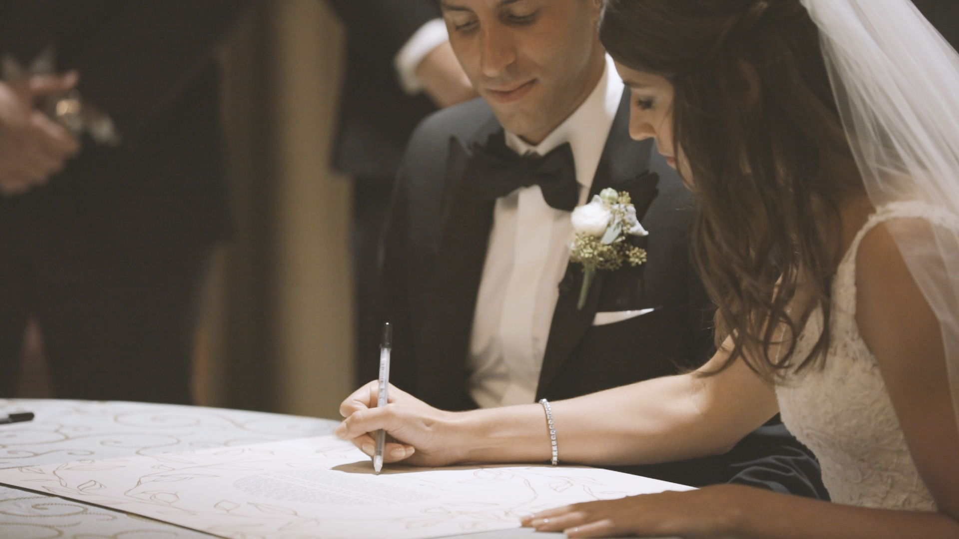 Royal Sonesta New Orleans Wedding - Bride Film