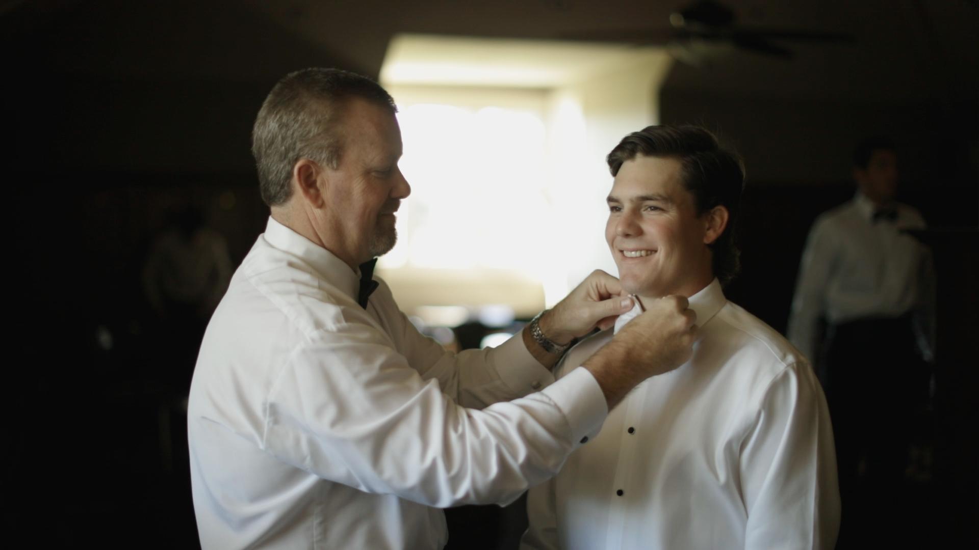Covington Wedding Video - Bride Film