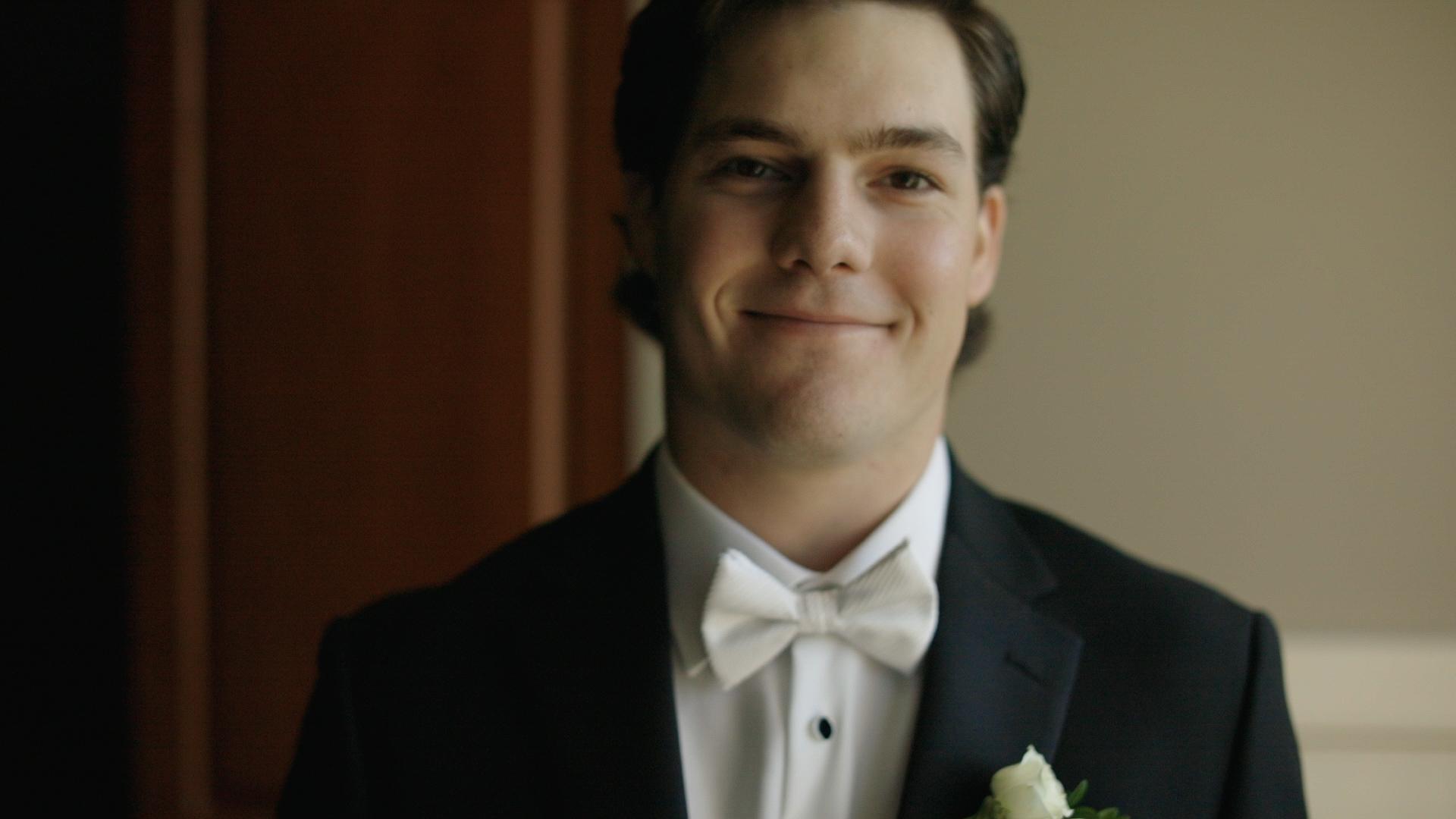 Covington Wedding Video - Bride Film - Groom Style