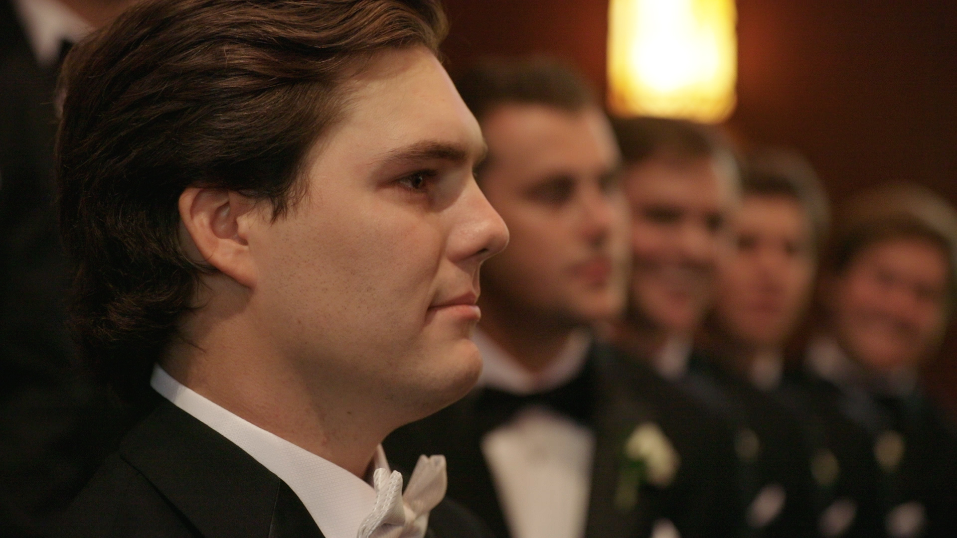 Covington Wedding Video - Bride Film - Groom