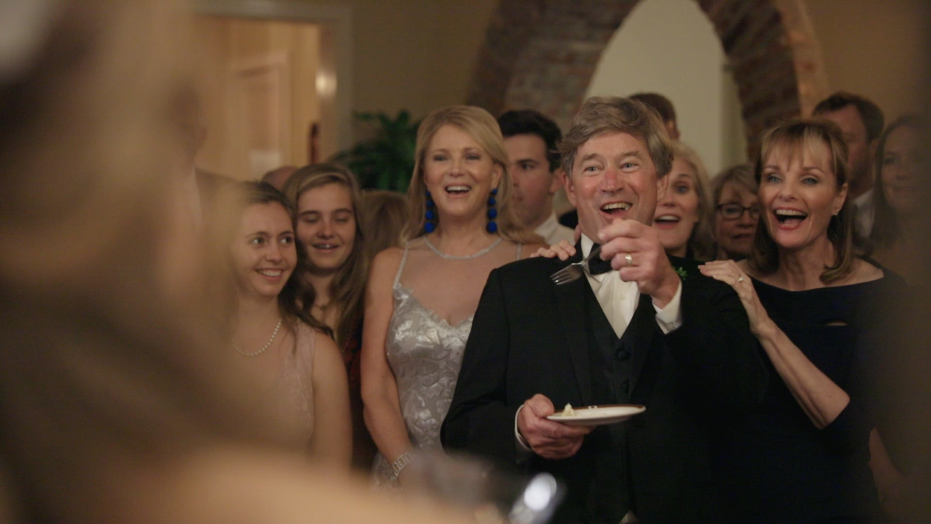 Covington Country Club Wedding Video - Bride Film