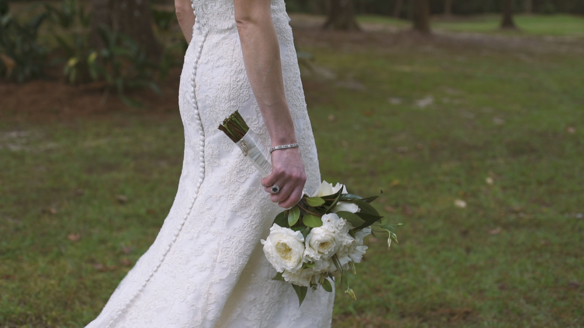 Covington Wedding Video - Bride Film