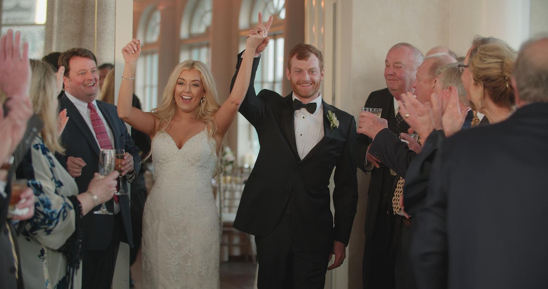 Marche Wedding Video New Orleans - Bride Film
