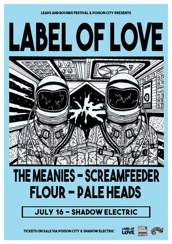 Label of Love