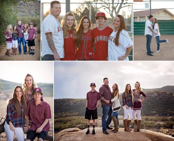 Family is a gift that lasts forever, Treasure these moments with photos that will last forever! Click her to view more samples