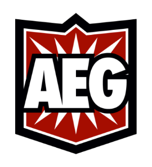 AEG  is donating 8-10 games for the event.