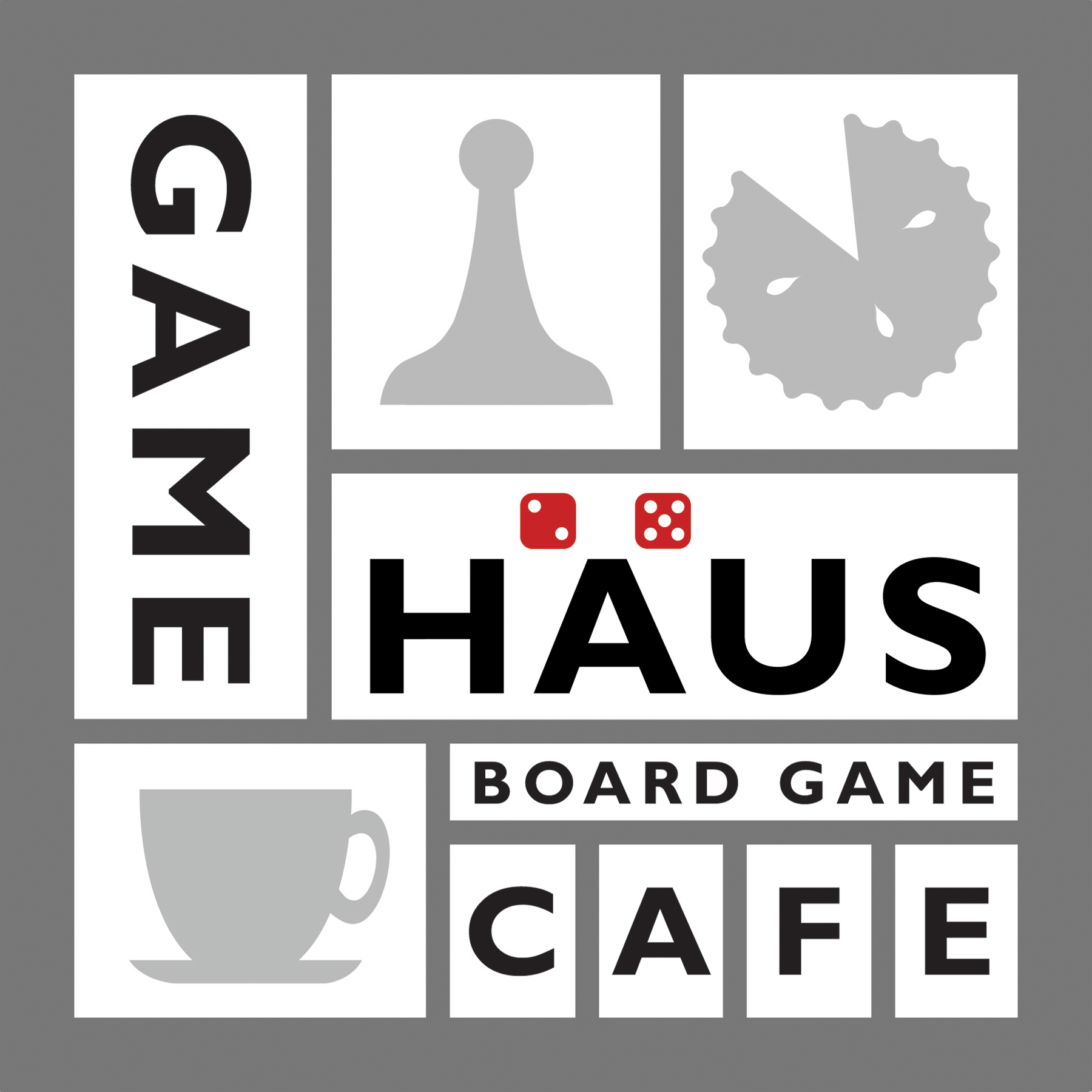 Game Haus Cafe