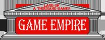 Game Empire Pasadena