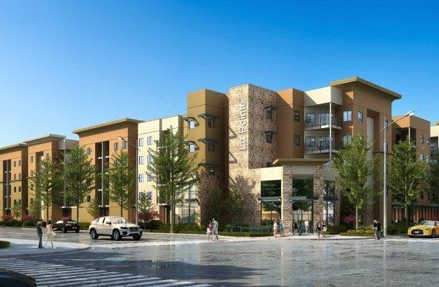 La Pointe Apartments 1011 S. La Pointe St.
