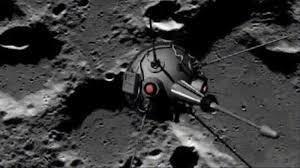 La sonde Luna 2