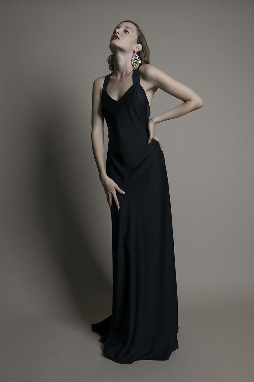 THE BLACK EDIT BY HALFPENNY LONDON