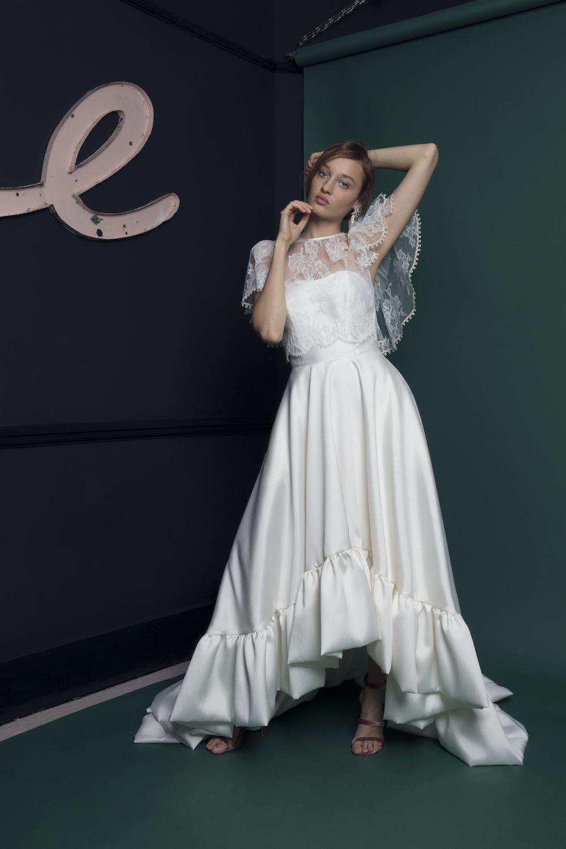 BREEZE DRESS BY HALFPENNY LONDON