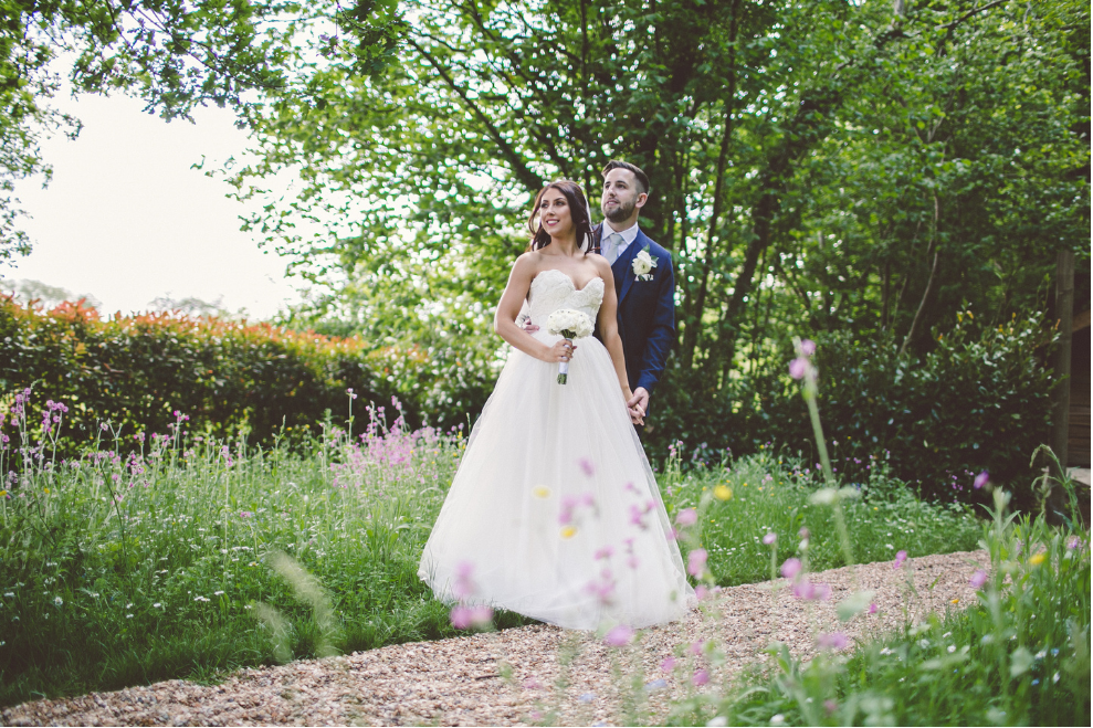Beautiful bride Harriet wore a wedding dress by Halfpenny London 26.png