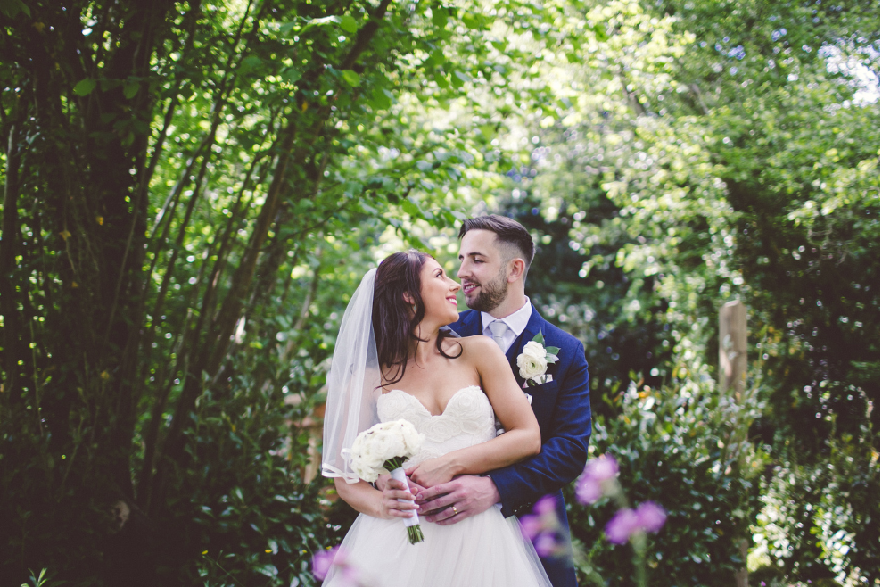 Beautiful bride Harriet wore a wedding dress by Halfpenny London 33.png
