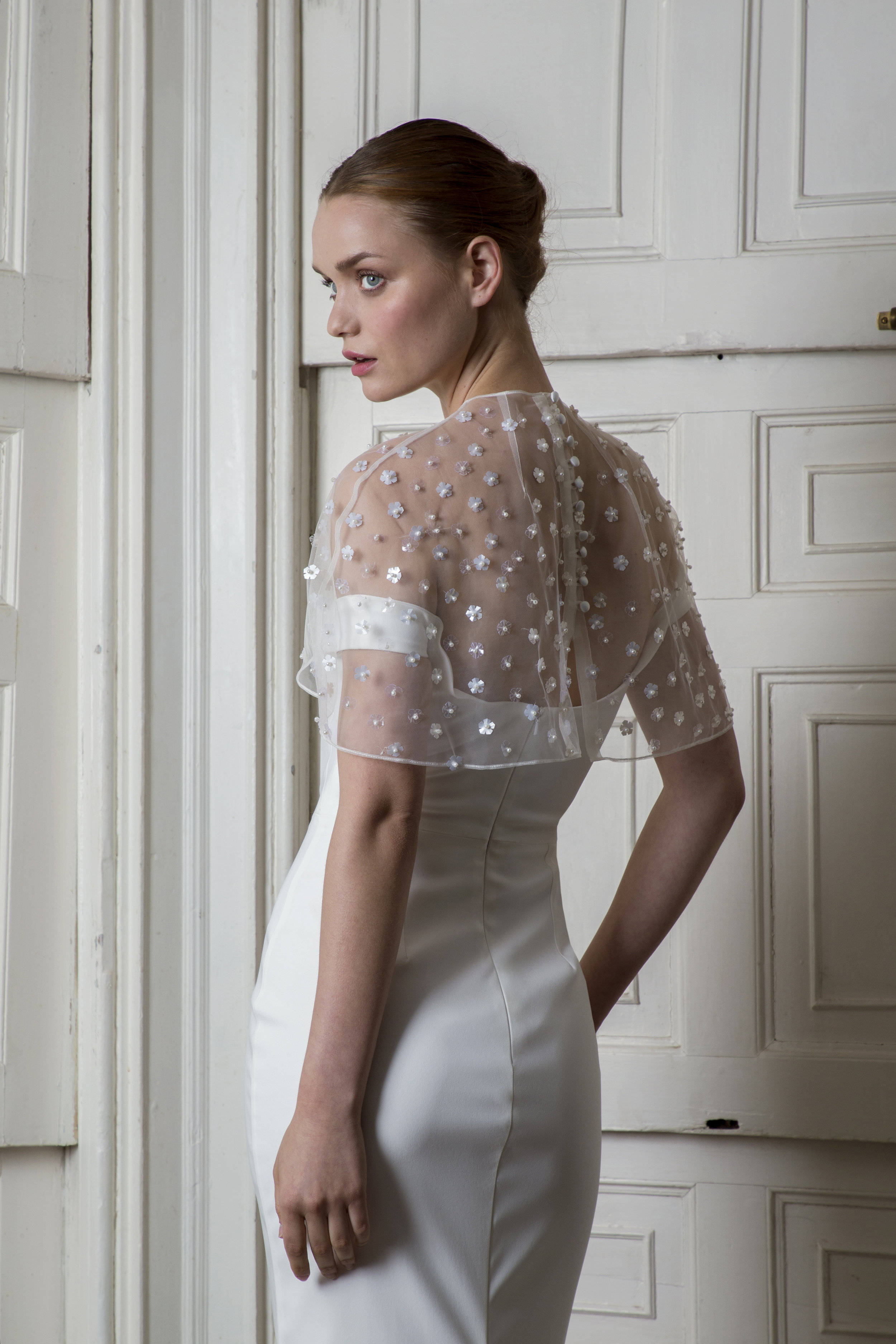 Bloomsbury | Our Wedding Dress of the Week | Halfpenny London