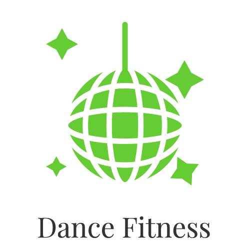 Fit icons - Green - Dance Fitness.png