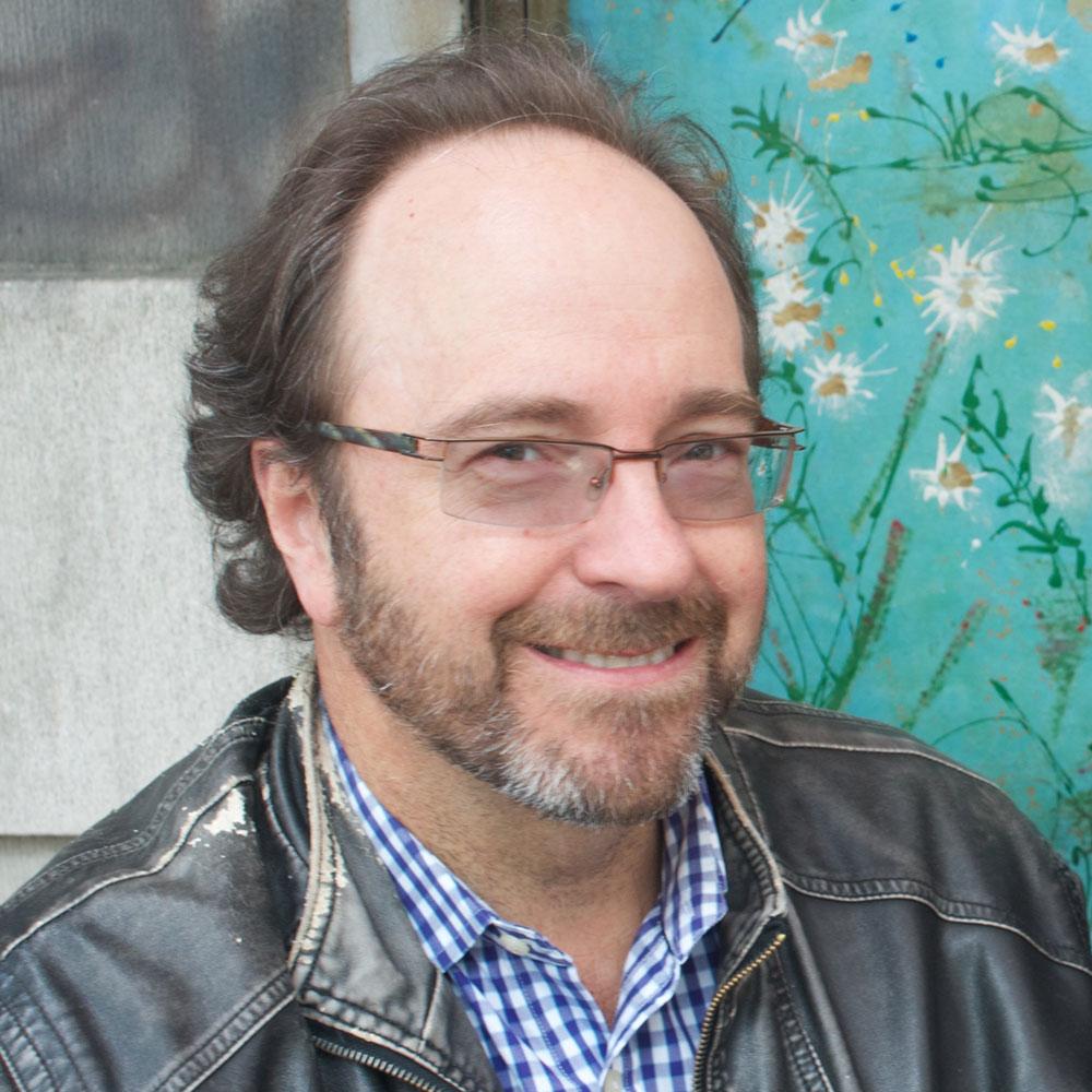 Jim Meigs (Co-Host of How Do We Fix It?)