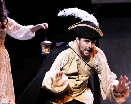 Leporello in Don Giovanni