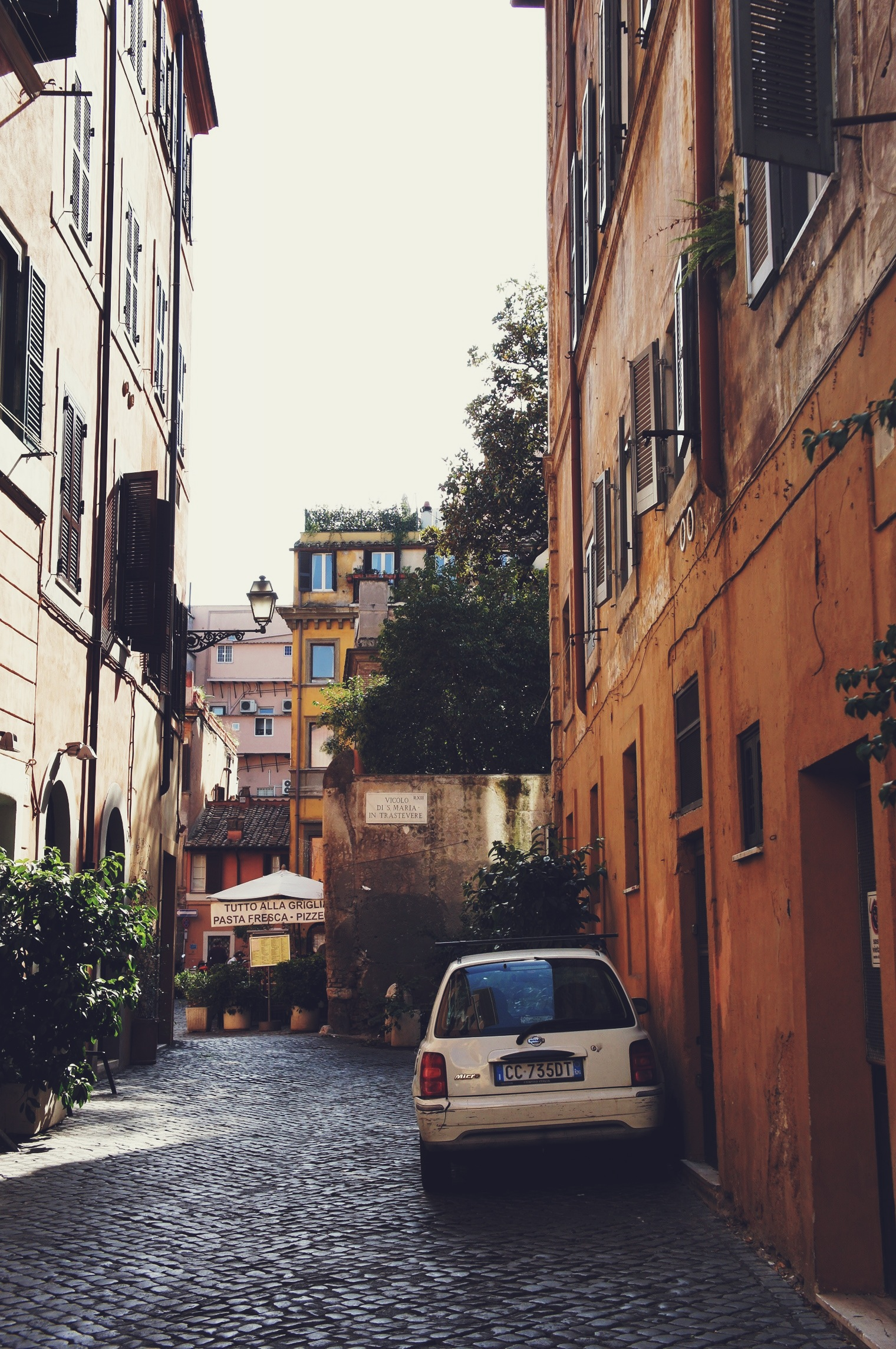 Photo Journal: Rome | Thyme & Honey