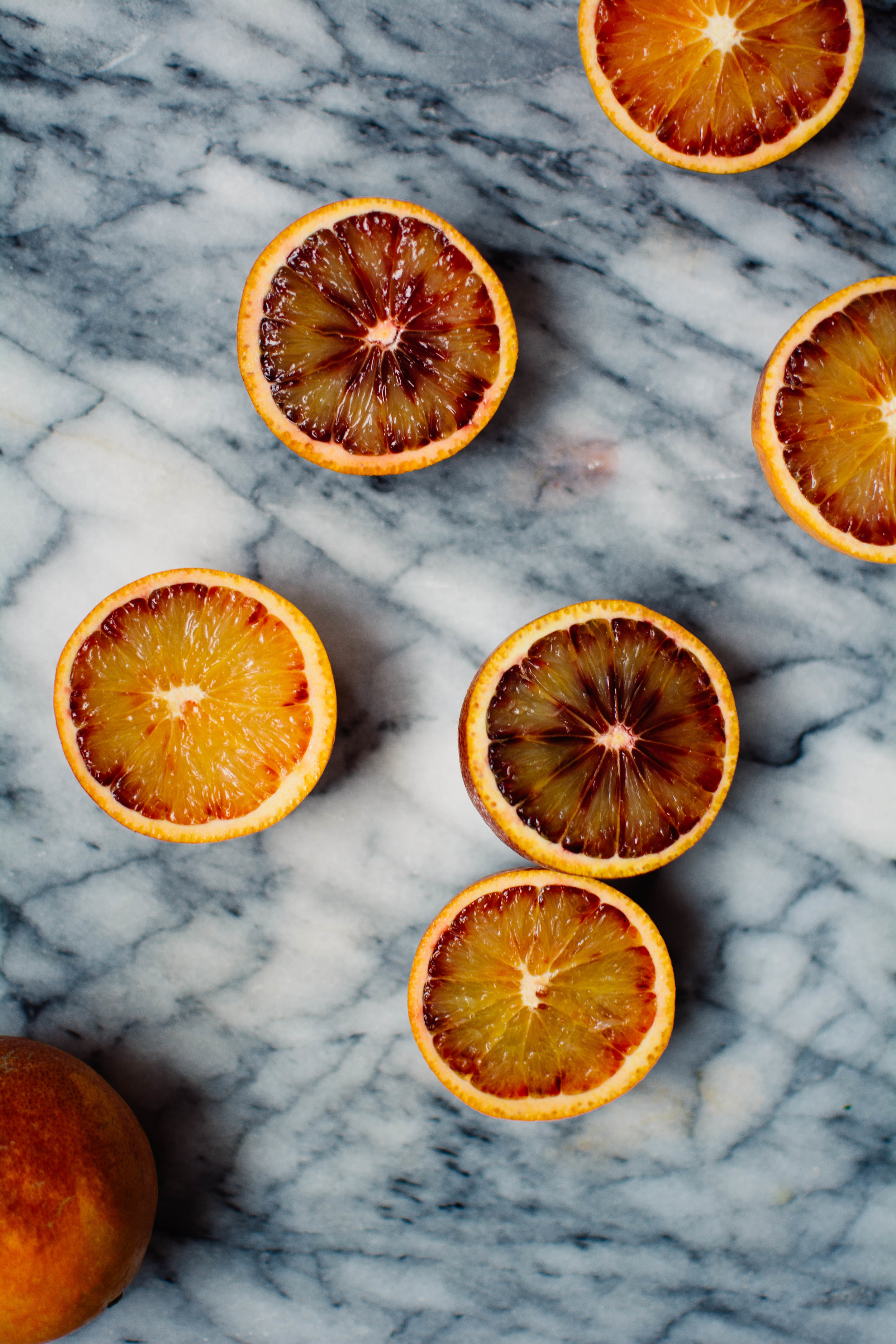 Blood Orange Marmalade | Thyme & Honey