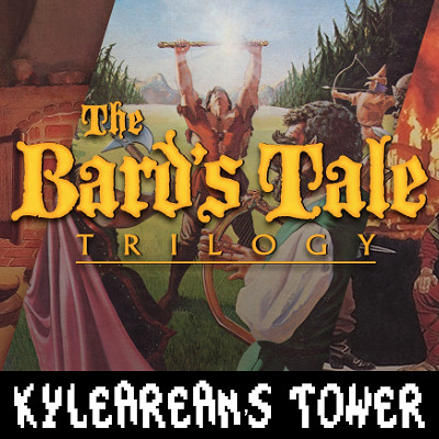[PC] The Bard's Tale Trilogy - Krome Studios: 2018