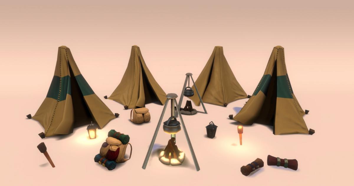 Traveller's Pack