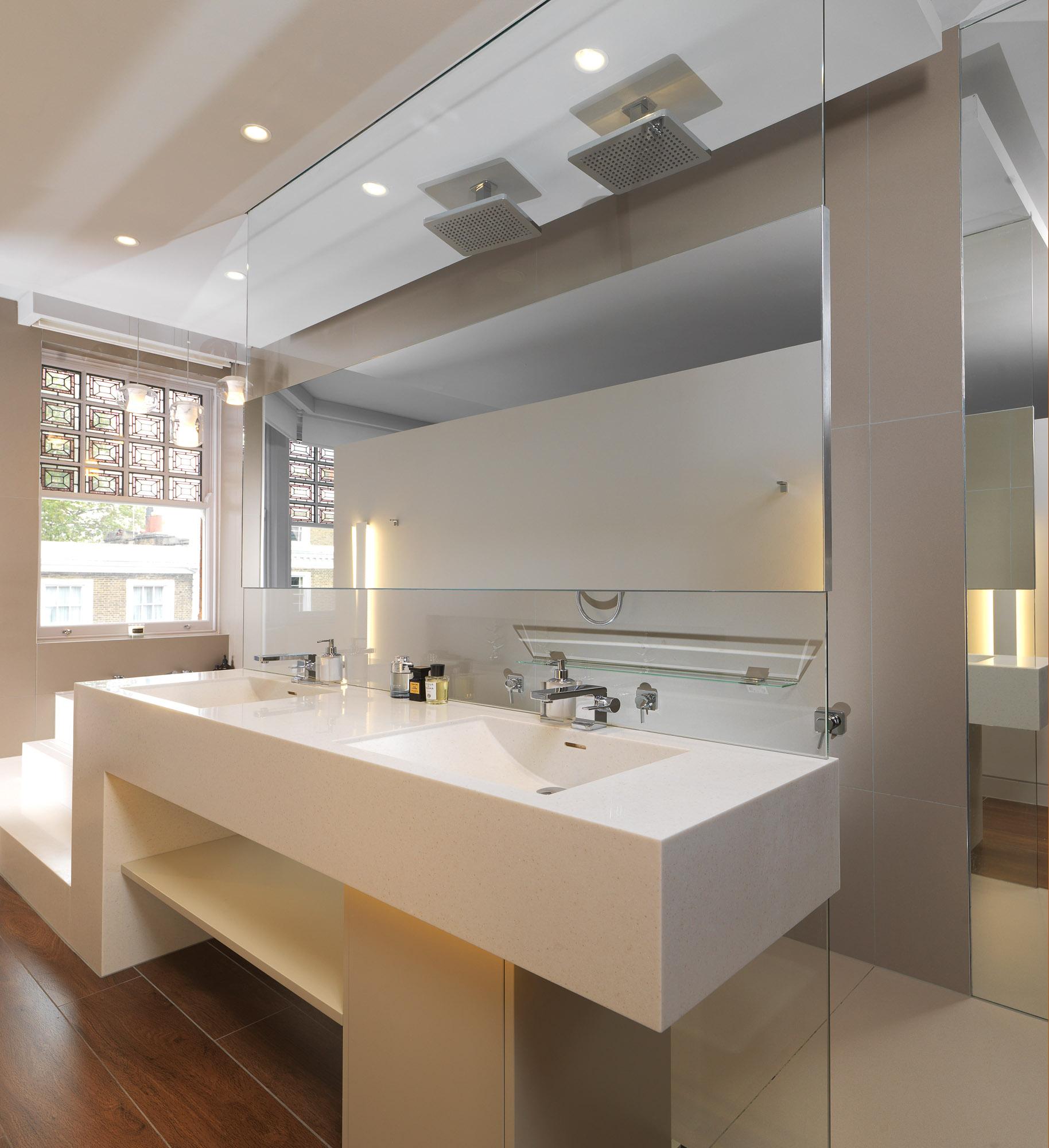 Hogarth Architects - 99 Oakley Street