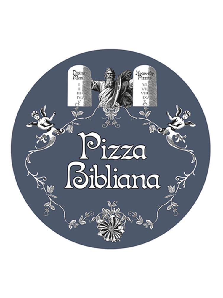 Brand - Pizza Bibliana