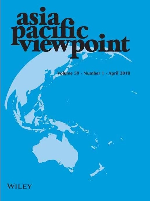 Grey Networks: The Contradictory Dimensions of Australia's Immigration Detention System - NEIL, David and Michelle PETERIE (2018) Asia Pacific ViewpointThe notion of dark networks has recently received attention in the literature on policy network analysis. Dark networks are defined as illegal and covert, in contrast to bright networks which are legal and overt. In this article, we suggest a third category – grey networks – which are characterised by their use of secrecy and concealment despite their ostensibly legal status. These networks are subject to contradictory imperatives. They employ methods that cannot be openly acknowledged within the larger legal and social framework in which they function. In this article, we illustrate this concept through an interview‐based study of Australia's immigration detention network. This network enacts a deterrence policy which has been widely condemned as breaching Australia's obligations under international law. At the same time, it is required to maintain a façade of lawfulness and respect for human rights.