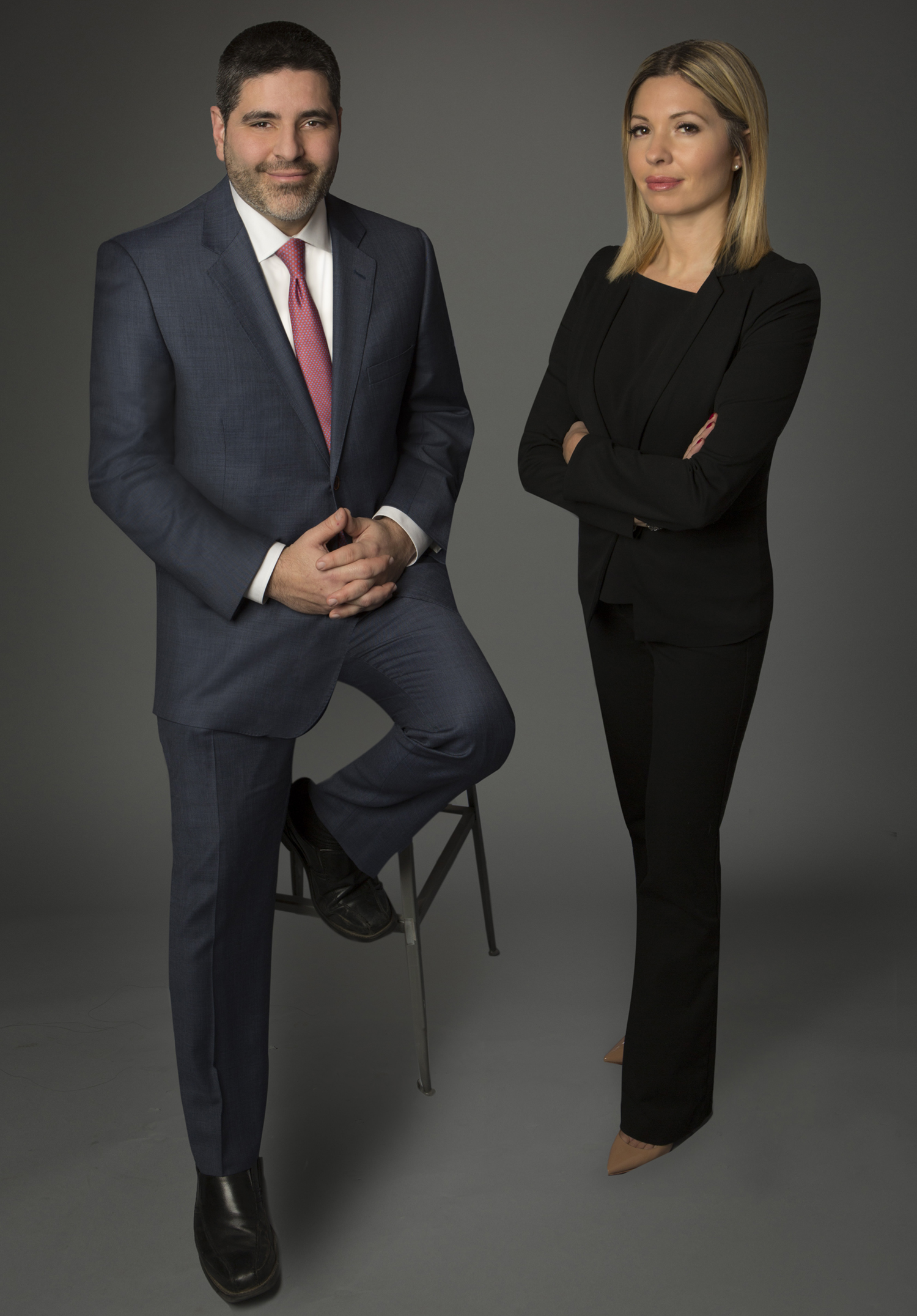 Managing Partner,  Jeremy A. Lieberman , who led the  Petrobras  litigation and Partner and Head of Client Services,  Jennifer Pafiti , a key member of the team.