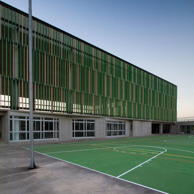 Colegio Terraustral Oeste