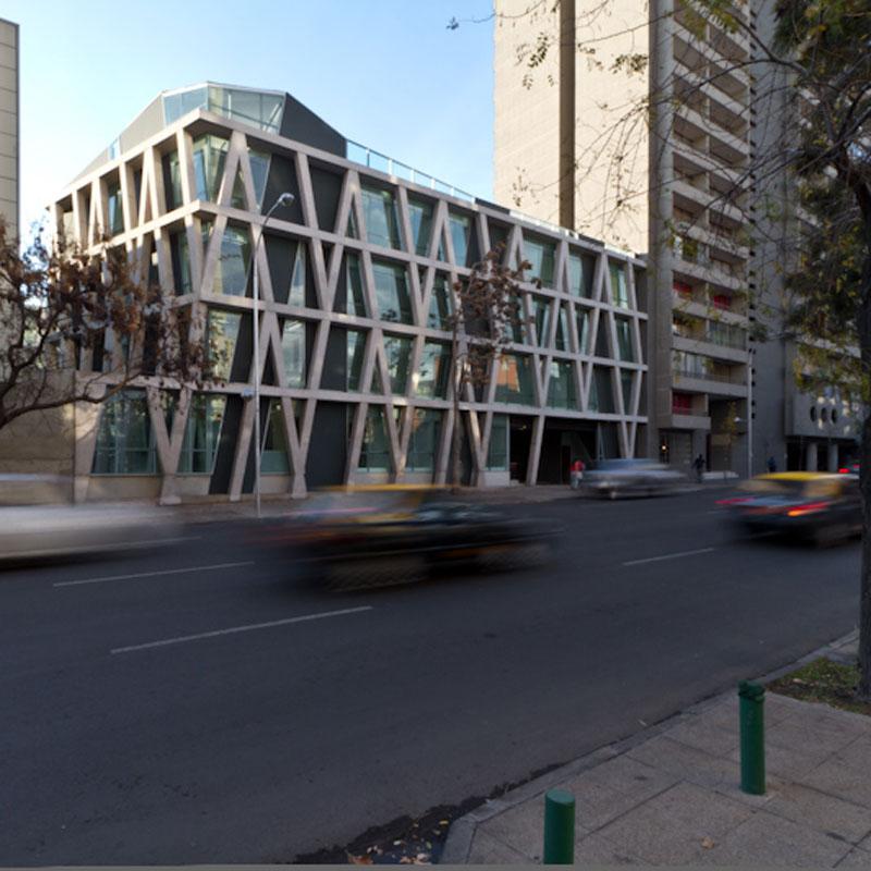 Facultad de Economía y Negocios,U. de Chile