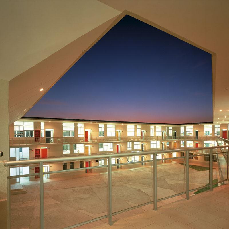 Colegio Alicante del Rosal