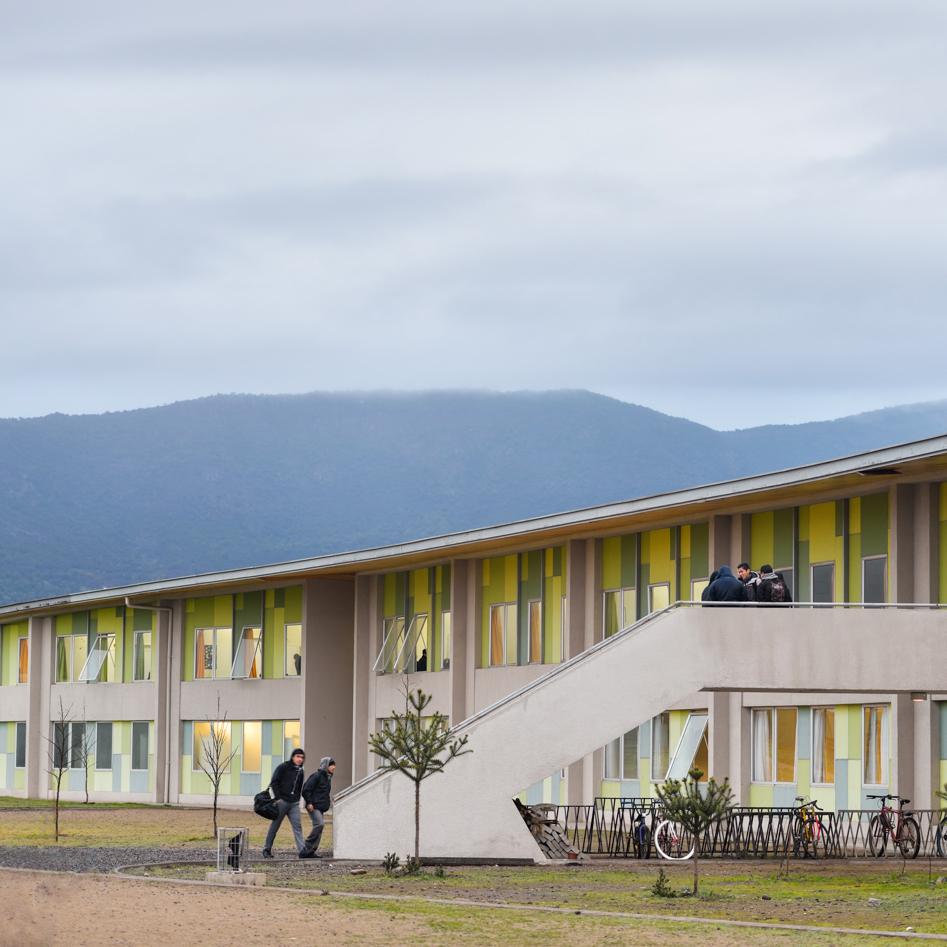 Liceo Técnico Industrial de Rengo