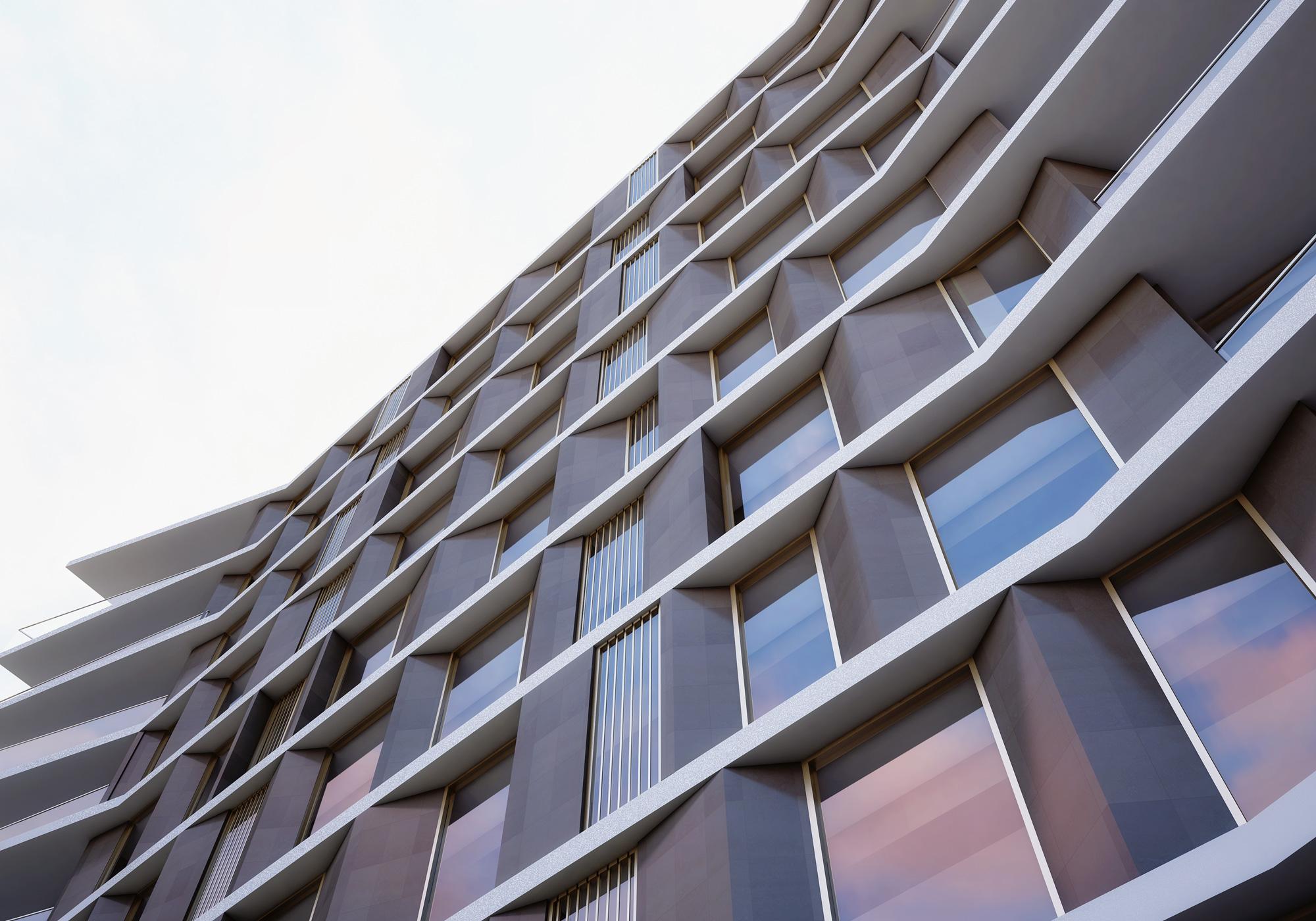 Edificio AVA 159