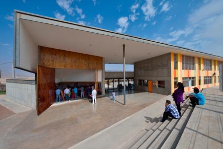 Colegio Católico Nazareth
