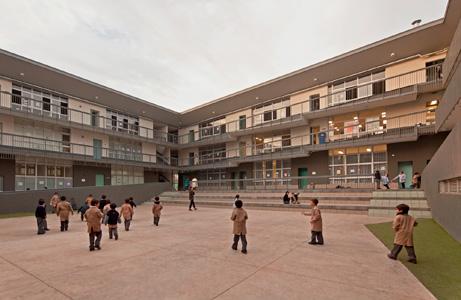 Colegio Alicante del Valle