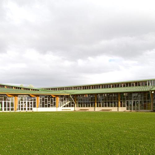 Lycée Claude Gay