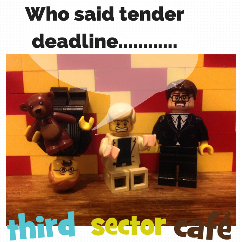third sector cafe