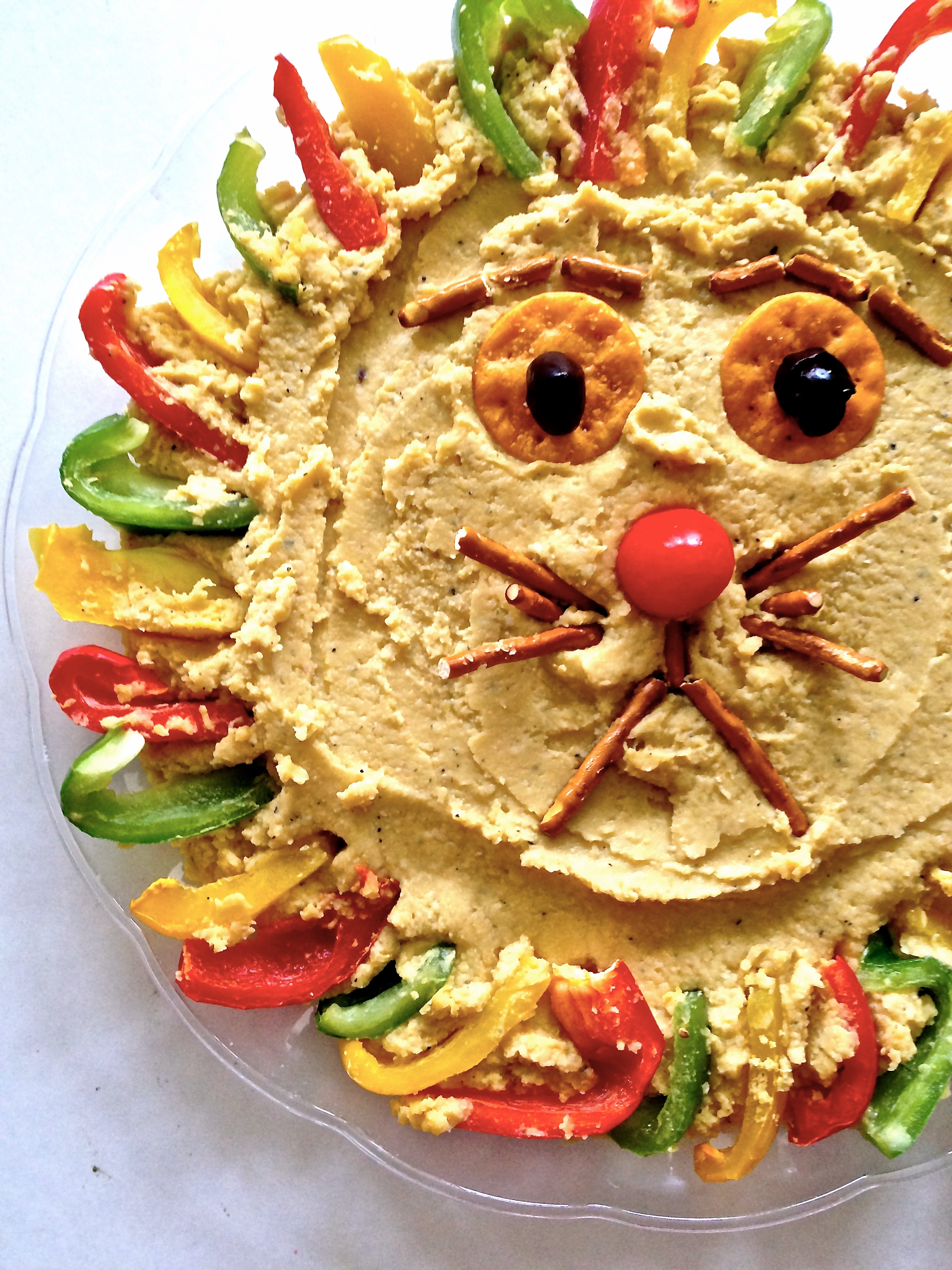 Lion's Head Hummus