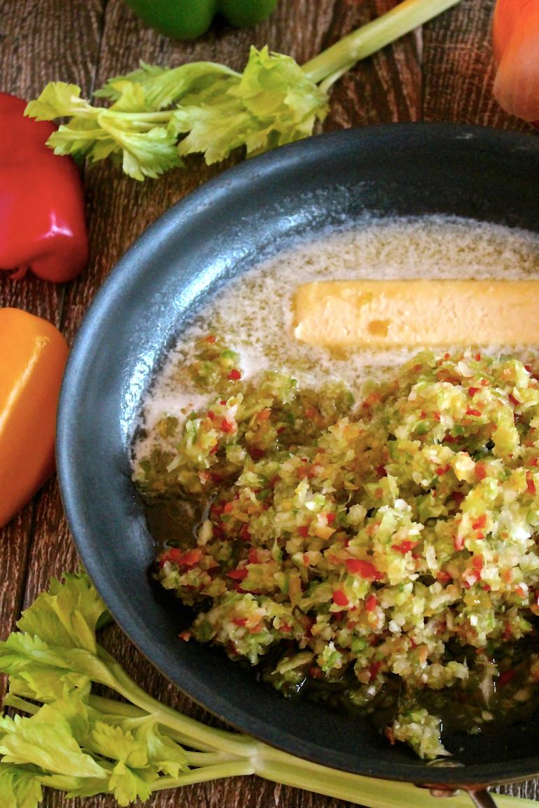 Cooked veg for dressing.jpg