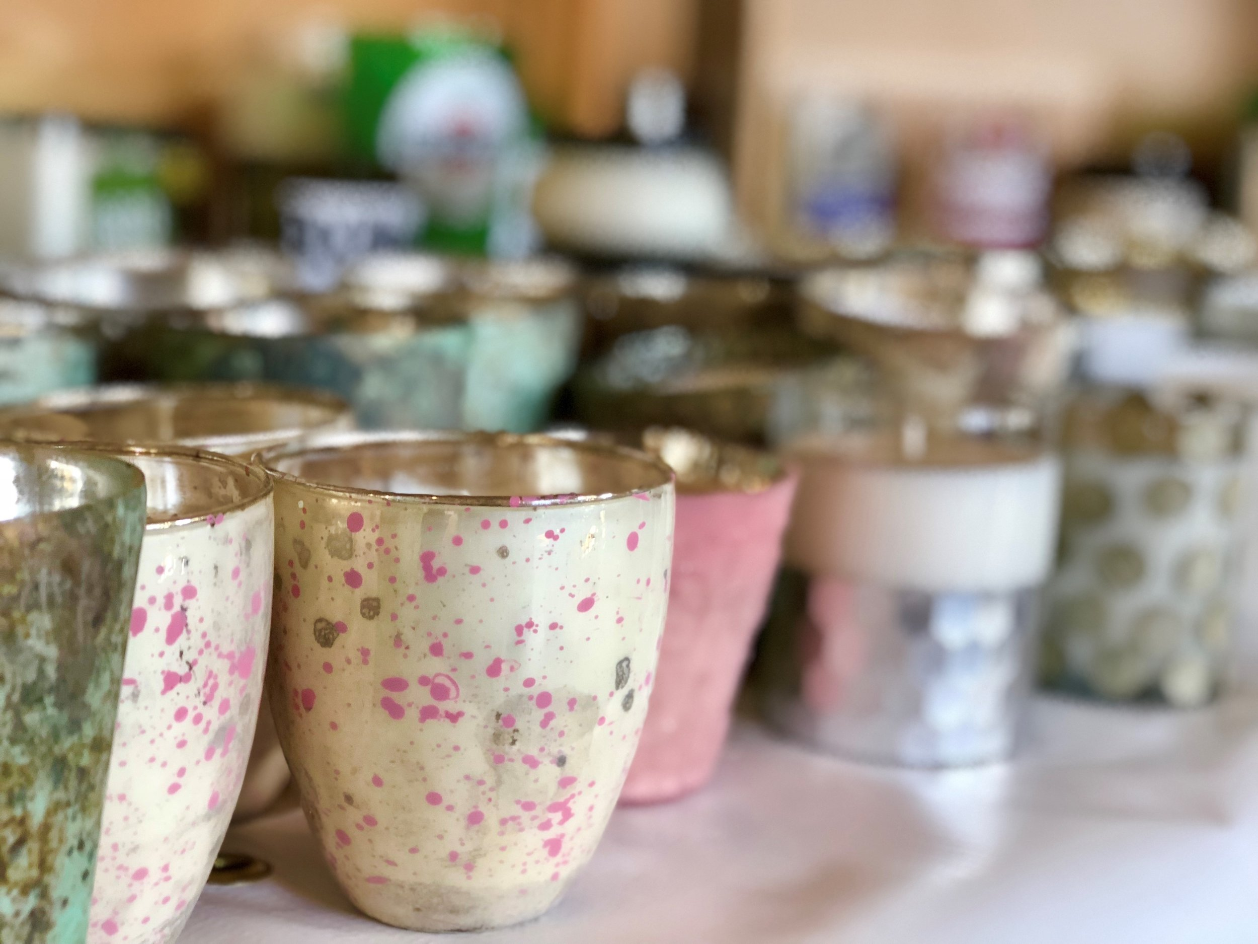 Crave Candles Co.