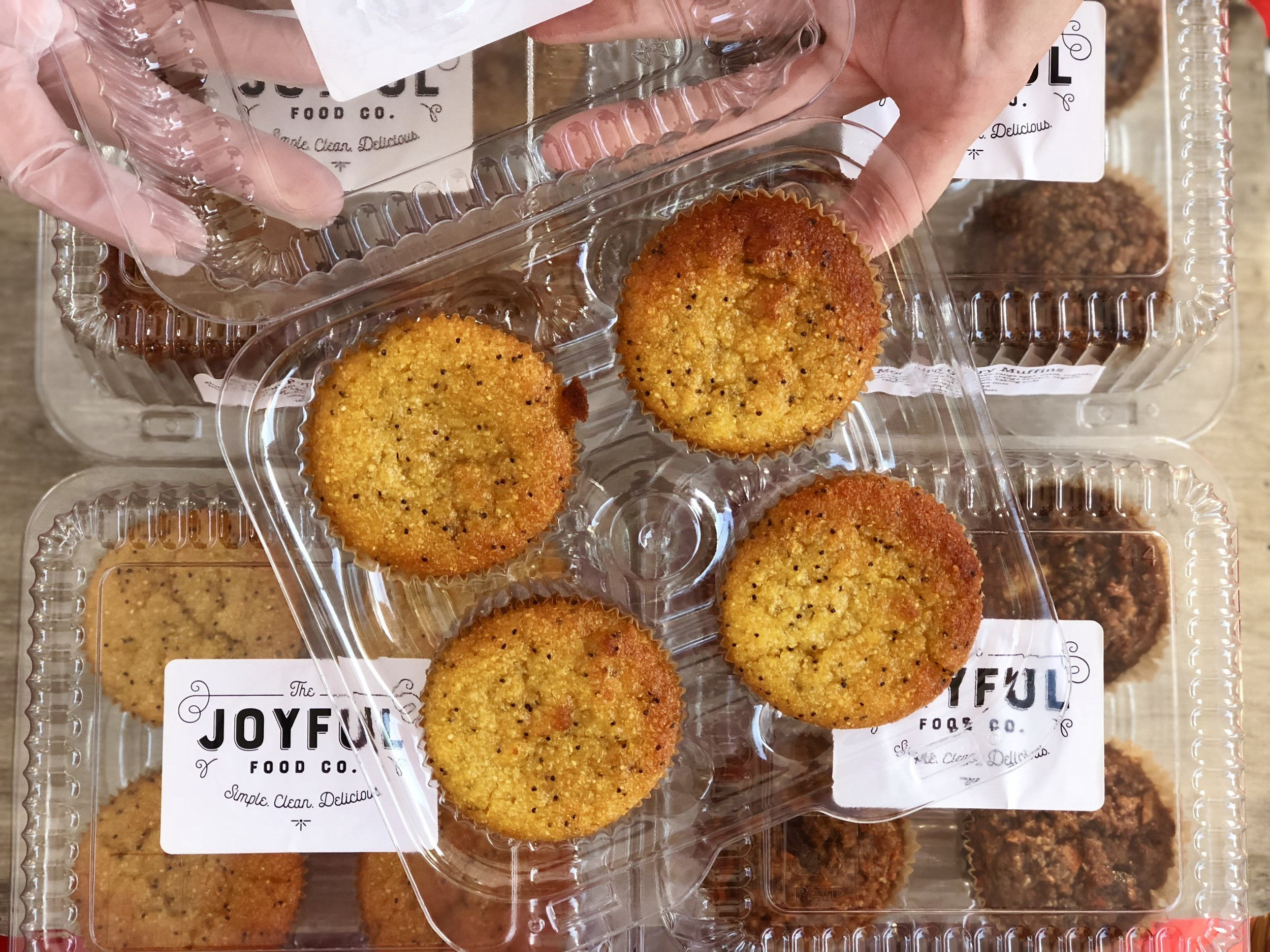 The Joyful Food Co.