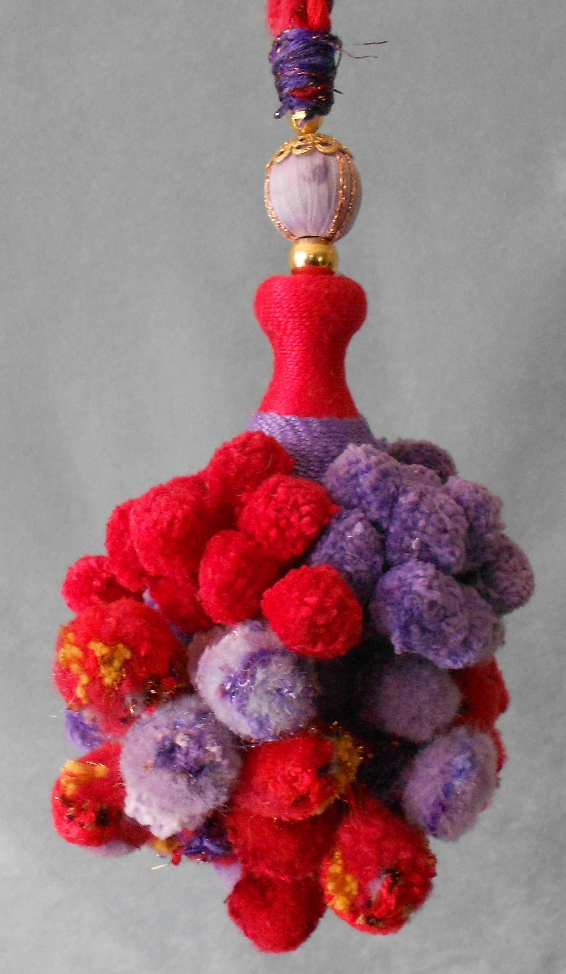red purple pompom tassel.jpg