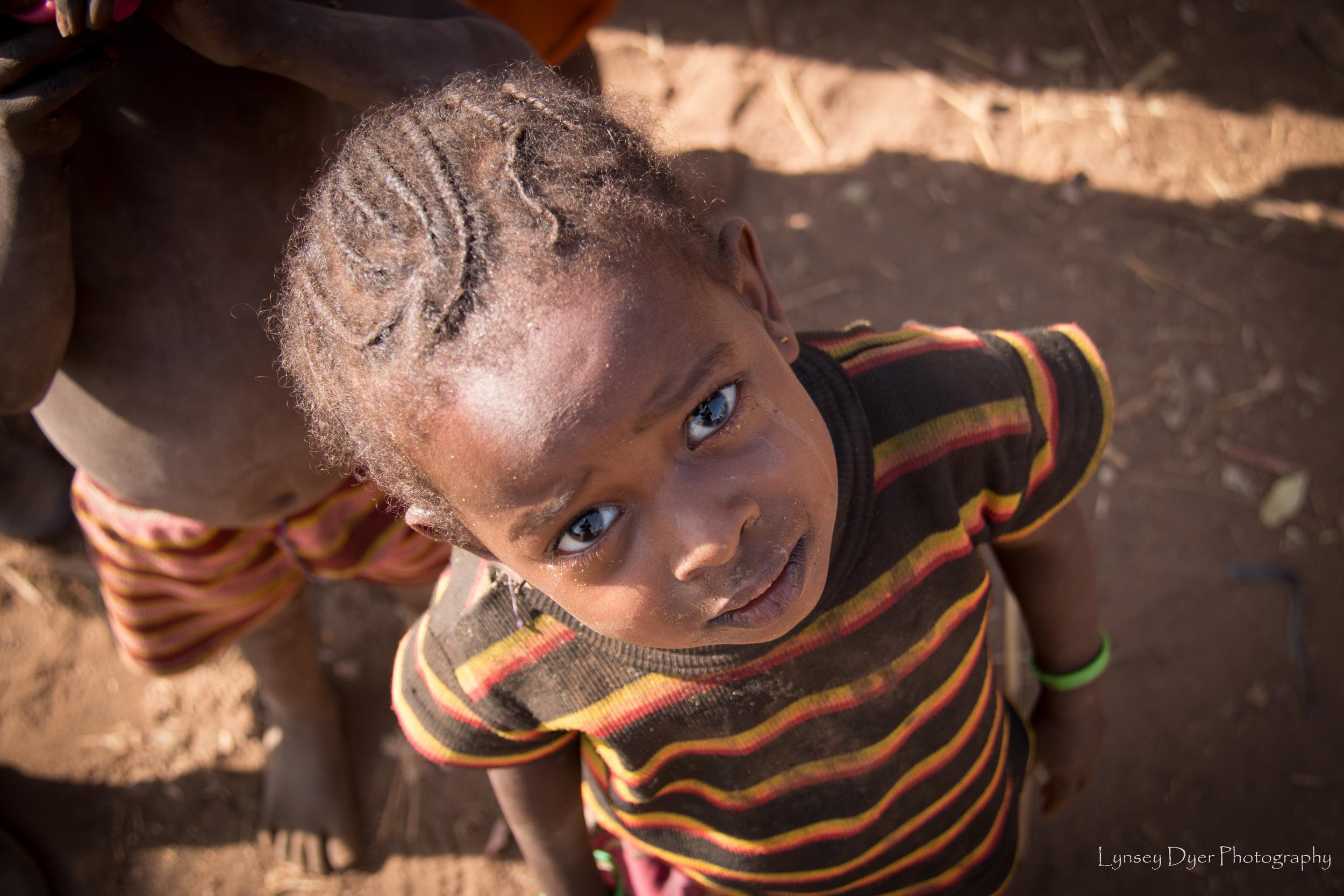 12. Ethiopia; The Omo Valley